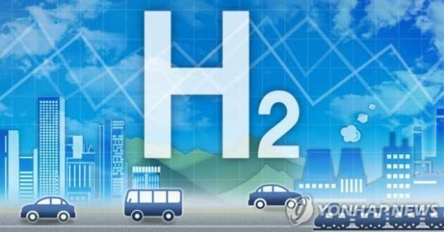 KoreaHerald: Korea should partner with Germany for hydrogen economy.